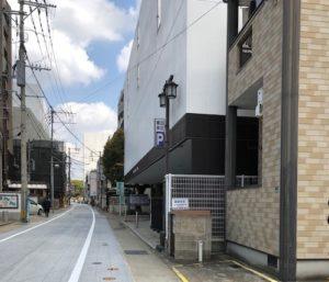 【櫛田神社】御朱印帳が人気