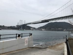 門司港周辺【車中泊】おすすめ場所はここ!!