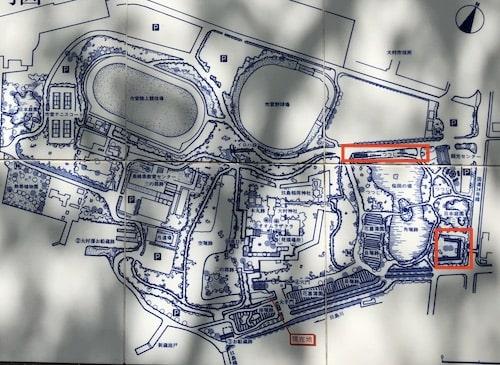 大村公園の花菖蒲見頃(2021)はいつ?ライトアップはあり?〜駐車場情報も!